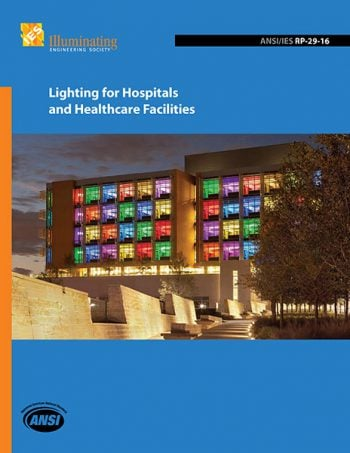 IES Healthcare Lighting