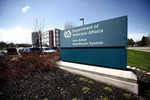 Veterans Administration Regional Hospital Energy Efficiency Upgrade